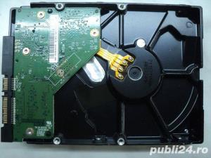 "Hard Disk SATA 3,5"" HDD-160 Gb Western Digital WD1600AAJS - imagine 2"