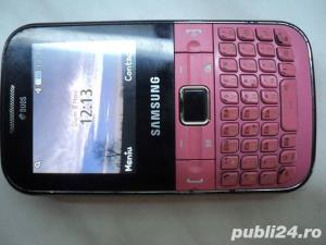 Telefon Samsung GT 3222 Dual Sim - imagine 2