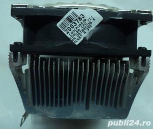 Cooler TITAN PC Socket 462 AMD Pastila Cupru !!! - imagine 2