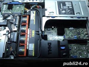Server Rackabil Dell 2950 2U, 1xIntel Quad Core Xeon E5410 2,33 Ghz - imagine 2