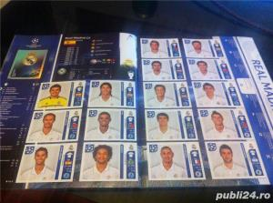 Album Complet 100% Nou Panini Uefa Champions League UCL 2011-2012  - imagine 4