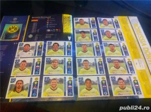 Album Complet 100% Nou Panini Uefa Champions League UCL 2011-2012  - imagine 5