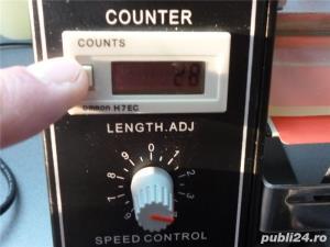Distribuitor automat de etichete autoadezive - imagine 5