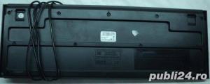 Tastatura Multimedia PC Gigabyte Model: GK-KM6150 USB - imagine 3