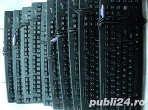 Tastatura PC Genius Model K639 PS2 - imagine 1