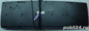 Tastatura PC Genius Model K639 PS2 - imagine 2
