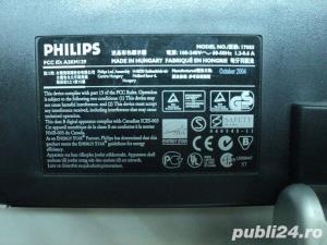 "Monitor Philips 170S Impecabil 17"" - imagine 4"