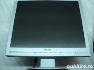 "Monitor Philips 170S Impecabil 17"" - imagine 2"