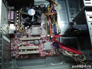 Unitate PC Tower (model nou) MSI MS-7507 - imagine 1