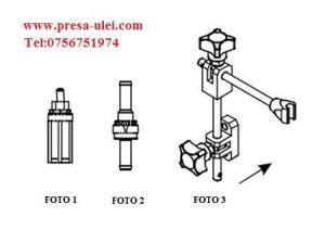 Masina imbuteliere suc necarbonatat filtrat - fara pulpa de fructe - imagine 4