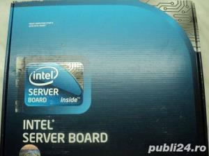 Placa de baza SERVER NOUA Intel 5500BC (DUAL CPU) - imagine 2