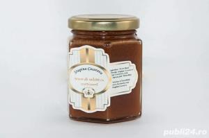 Miere albine 100% naturala cu fructe de catina (produse naturiste) - imagine 9