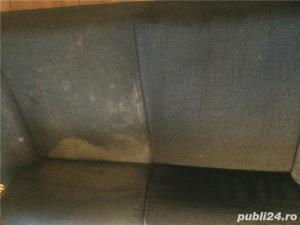 Spalare / curatare canapele, saltele, fotolii,covoare,rulota cu Aburi - imagine 15