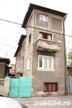Vila tip bloc, 4 nivele, 260 mp, zona Titulescu Grivita Pod Basarab - imagine 10