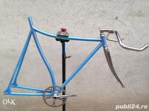 Bicicleta Fixie  Custom  - imagine 1
