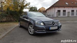 Mercedes-benz C 250 - imagine 1