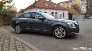 Mercedes-benz C 250 - imagine 4