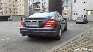 Mercedes-benz C 250 - imagine 5