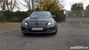 Mercedes-benz C 250 - imagine 2