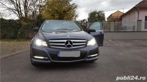 Mercedes-benz C 250 - imagine 10