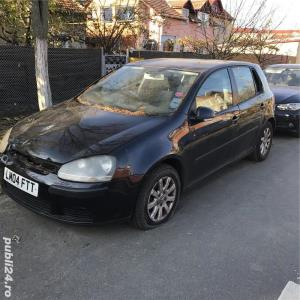 Dezmembrez vw golf 5\1.6FSI\2004 - imagine 1