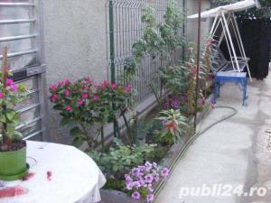 Balansoar ptr curte , gradina , sau chiar ptr terasa pe bloc - imagine 5