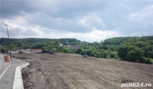 Vand teren 1050mp cu front de 29m la b-dul Fagetului Cluj-Napoca, cu utilitati - imagine 6