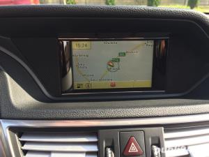 de inchiriat / Inchirem Mercedes E 200 CDI model 2010 - imagine 5