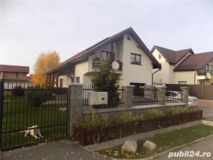 Casa Deosebita Sanpetru - imagine 1