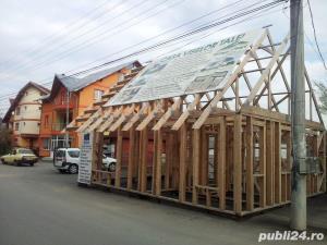 Structura casa P+M - imagine 4