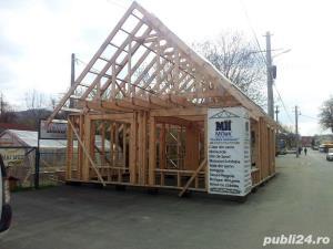 Structura casa P+M - imagine 1
