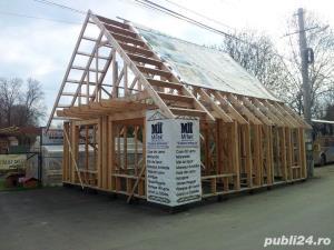 Structura casa P+M - imagine 3