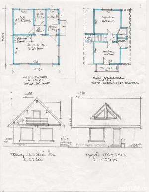 Structura casa P+M - imagine 5