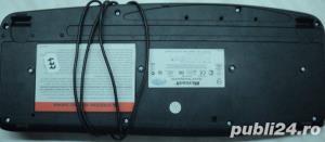 Tastatura Multimedia PC Microsoft Originala Model: Wired 500 PS2 - imagine 2