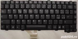 Tastatura Laptop Compaq Presario 1255 CODE: 950403H2 - imagine 1