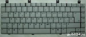 Tastatura Laptop Compaq V5000 CODE: PK13TR80010 - imagine 1