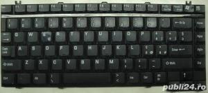 Tastatura Laptop Toshiba Satellite A30 CODE: MP-03906E0-6988 - imagine 1