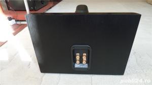 Bowers & Wilkins B&W HTM7 boxa centru impecabila - imagine 4