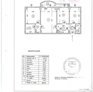 apartament 3 camere dristor 2, mc donald's - imagine 6