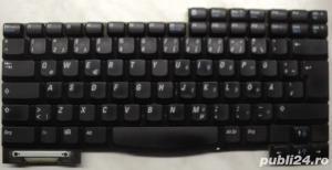 Tastatura Laptop Dell Inspiron 7500, CODE: 0003243C - imagine 1