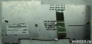 Tastatura Laptop Dell Inspiron 7500, CODE: 0003243C - imagine 2