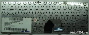 Tastatura Laptop HP Pavilion DV 6000, CODE: AEAT1U00210 - imagine 2