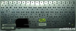 Tastatura Laptop Fujitsu Siemens M1405 CODE: K020327H1 - imagine 2
