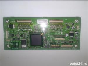 Lg Plasma Screen Control Board pdp 42V7, 6871QCH053G, 6870QCE120C - imagine 1