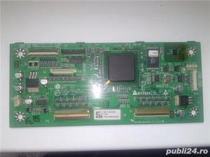 Lg Plasma Screen Control Board pdp 42V7, 6871QCH053G, 6870QCE120C - imagine 2