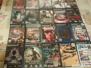 jocuri ps2,playstation pt copii ,actiune,shooter,misiuni - imagine 2