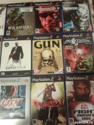 jocuri ps2,playstation pt copii ,actiune,shooter,misiuni - imagine 5