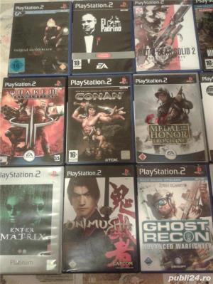 jocuri ps2,playstation pt copii ,actiune,shooter,misiuni - imagine 6