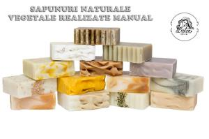 Sapun natural vegetal - imagine 9