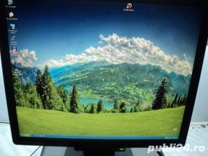PC Complet Dell Optiplex + Monitor, tastatura, mouse, cabluri - imagine 2